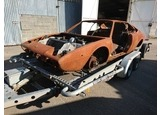 308 GT4 project