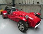 Caterham Super Sprint 1700